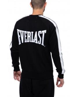 Crewneck  Cotton Sweater - Black (special edition)