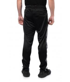 Sweatpant  Acetato Logo Ribbon - Black (special edition)