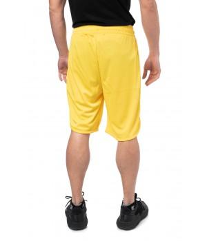 Retro Shorts Acetato Tag Band - Yellow (spacial edition)