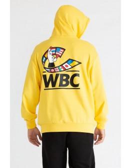 "SWEATSHIRT HOODIE ""WBC"" BACK"