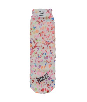 Graffiti Low Socks  - Multi Unic