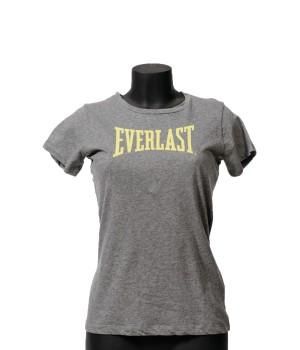 Logo Printed Cotton Jersey T-Shirt - Grey Mel